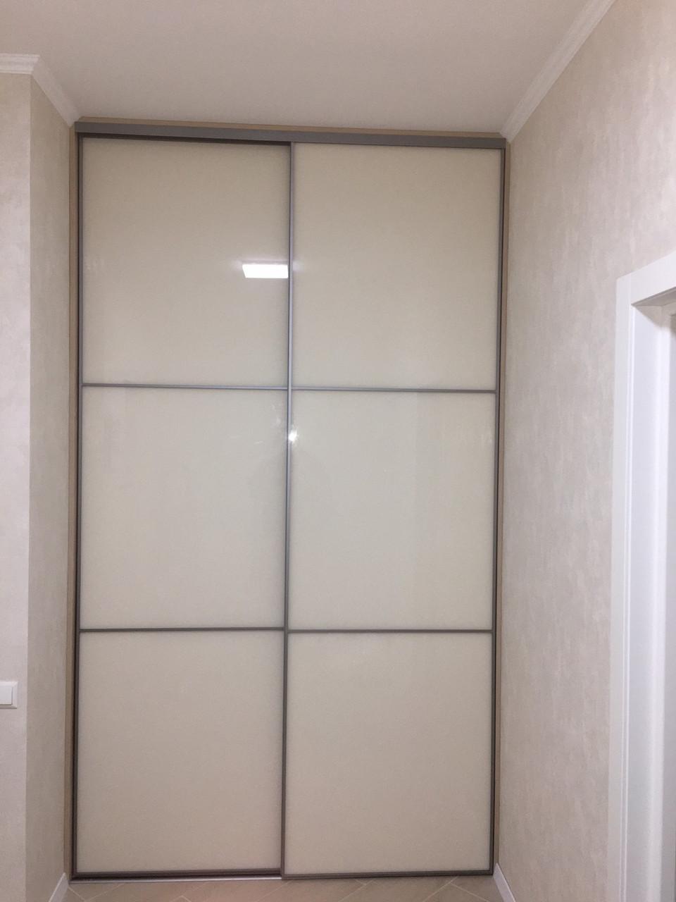 Шкаф купе с системой zola гардеробная комната внутри шкафа купе