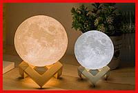 Ночник в виде Луны Moon Ligh Супер подарок!