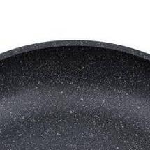 Сковорода (разные диаметры)  RISOLI Granito 00103GR/24HS, фото 3