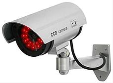 Муляж камеры с датчиком движения на батарейках CCD Camerа, фото 3