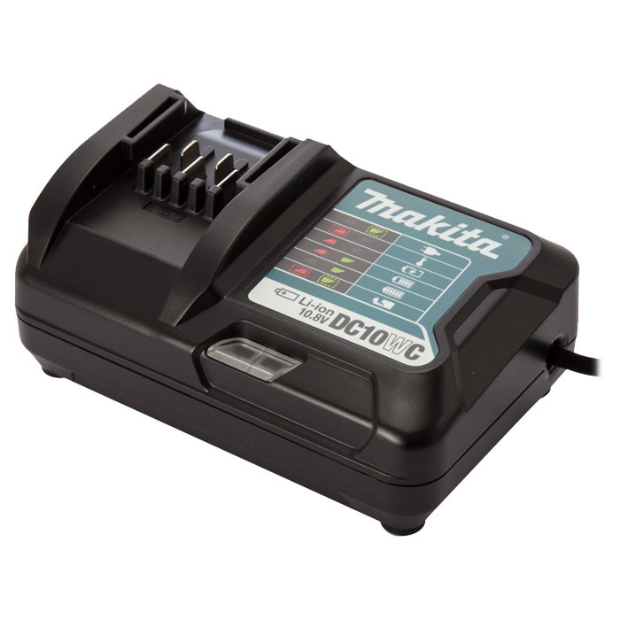 Зарядное устройство Makita DC10WC (10.8 В)