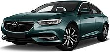 Защиты двигателя Opel Insignia (c 2017--)