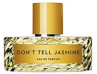 Оригінал Vilhelm Parfumerie don't Tell Jasmine 18ml Вільгельм Парфюмери Не кажи Жасмин, фото 1