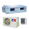 Спліт система канального типу Cooper Hunter CH-ID12NK4/CH-IU12NK4 INVERTER