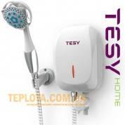 Водонагреватель проточный TESY IWH 50 X01 BA H (5 кВт, душ)