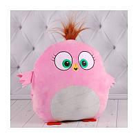 Іграшка сюрпризЭнгри Бердс / Angry Birds (рожева)26см, 00278-44