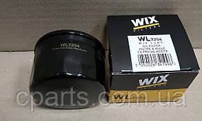 Масляный фильтр Renault Megane 3 универсал 1.6 16V (Wix WL7254)(среднее качество)