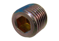 Заглушка масляного канала 481H-1002039