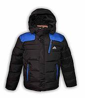 Куртка зимняя на мальчика. 140-146, фото 1