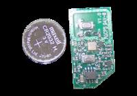 Чип иммобилайзера A21-7900011