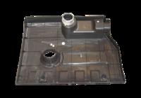 Крышка двигателя пластиковая A21-1109810