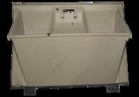 Ящик перчаточный (Крышка бардачка) A21-5305040