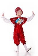 Детский костюм Карандаш
