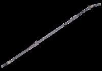 Трос стояночного тормоза правый A21-3508100
