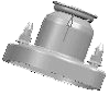 Опора амортизатора заднего A21-2911020