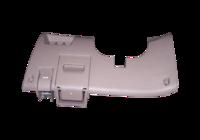 Накладка панели приборов подрулевая A21-5305060