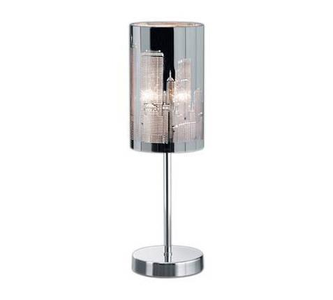Настольная лампа Trio 598400106 Capital, фото 2