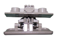 Замок ящика перчаточного A21-5305050 ORG
