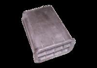 Абсорбер топливный A21-1208110 ORG