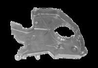 Крышка ремня ГРМ нижняя часть SMD363100 ORG