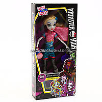 Кукла «Monster High» - серия «How do You Boo» 28см №3 MH9364