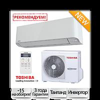 Кондиционер Toshiba RAS-07BKVG-EE/RAS-07BAVG-EE Mirai Inverter, фото 1