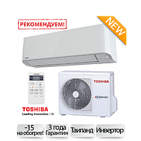 Кондиционер Toshiba RAS-16BKVG-EE/RAS-16BAVG-EE Mirai Inverter, фото 1
