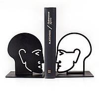 Держатели для книг Face to face
