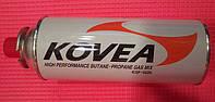 Газовый баллон 220г Kovea (цанговый)