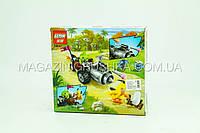Серия «Angry Birds» - Побег на автомобиле Свинок