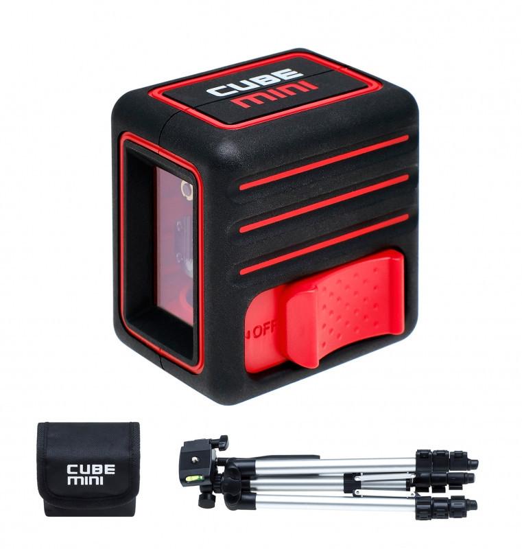 Лазерный нивелир ADA Cube Mini Professional Edition (A00462)