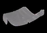 Брызговик бампера заднего левый B11-3102055 ORG
