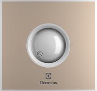 Вентилятор витяжний Electrolux RAINBOW NEW EAFR-100 beige