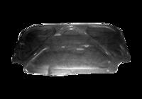 Шумоизоляция капота A15-8402011