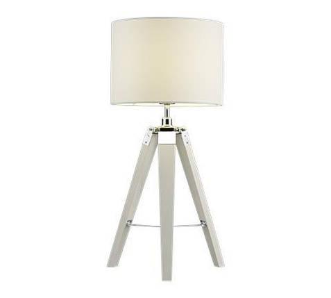 Настольная лампа Trio 507400101 Gent, фото 2