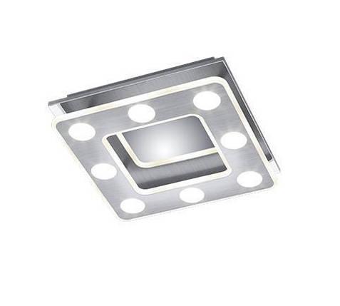 Потолочный светодиодный светильник Trio 673110806 Basel, фото 2