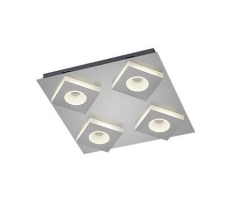 Потолочный светодиодный светильник Trio 675410407 Atlanta, фото 2