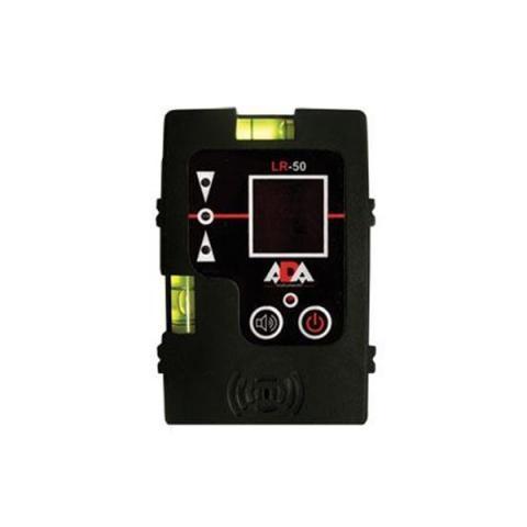 Приемник лазерного луча ADA LR-50 (А00140)