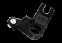 Рычаг замка багажника левый A11-5606240