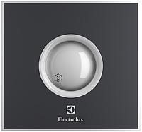 Вентилятор витяжний Electrolux RAINBOW NEW EAFR-100 dark