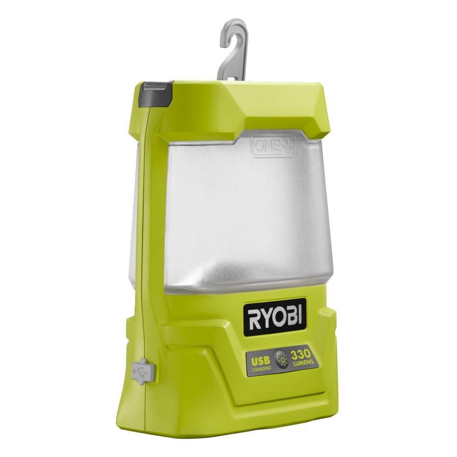Светодиодный светильник Ryobi ONE+ R18ALU-0