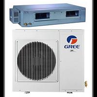 Канальный кондиционер Gree GFH30K3HI/GUHN30NK3HO