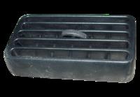 Решетка вентиляции салона боковая правая цвет бежевый A15-5305280