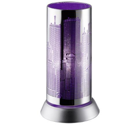 Настольная лампа Trio R50081092 City r50081092