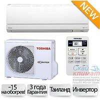 Кондиціонер Toshiba RAS-10EKV-EE/RAS-10EAV-EE Inverter, фото 1