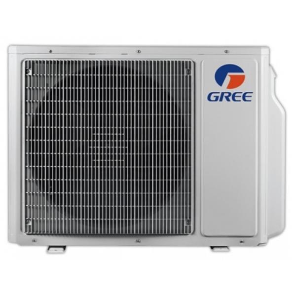 Зовнішній блок мульти-спліт системи GREE GWHD(36)NK3AO (на 4 внутрішніх блоків)