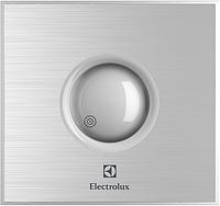 Вентилятор витяжний Electrolux RAINBOW NEW EAFR-100 steel