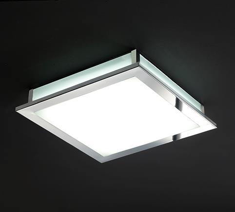 Потолочный светильник Trio 625511806 Iker