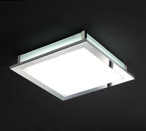 Потолочный светильник Trio 625511806 Iker, фото 2