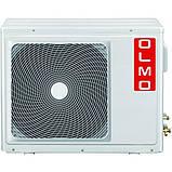 Кондиціонер Olmo OSH-24FR7 Oscar Inverter NEW 2017, фото 4